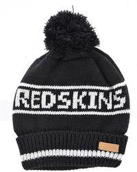 Redskins - Bonnet Logo Avec Pompon Ibos - Lyst