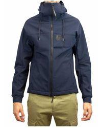 C.P. Company Bovenkleding - Medium Jacket - Blauw