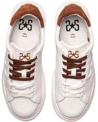 2Star Sneakers - Weiß