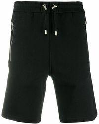 Balmain Shorts - Negro