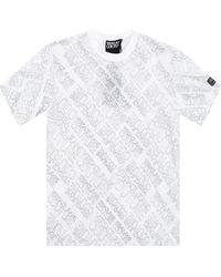Zimmermann Patterned T-shirt - Weiß