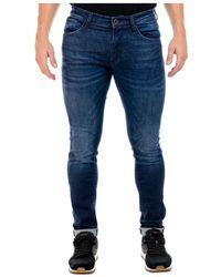 Antony Morato Gilmour Super Skinny Jeans - Blauw
