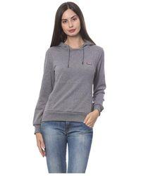 Roberto Cavalli Sweater - Grijs