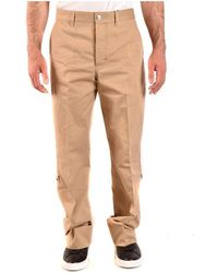 Burberry - Trousers - Lyst