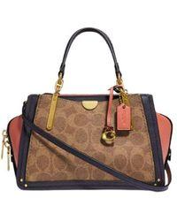 COACH Handbag - Bruin