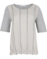 Fabiana Filippi - Camiseta Blouse - Lyst