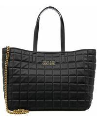 Versace Handbag 71va4bb6 Zs061 12 - Zwart