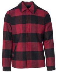 Only & Sons Jacket - Rood