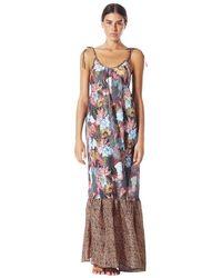 4giveness Sea clothing Dress - Rosa