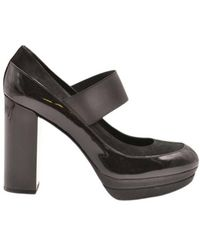 Hogan Zapatos de salón - Negro