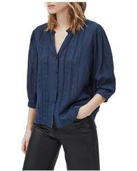 Pepe Jeans Shirt - Blauw