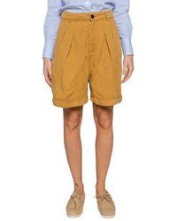 Department 5 Pantalone shorts - Orange