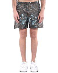 Paura Shorts - Geel
