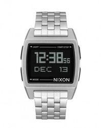Nixon Watch - Grijs