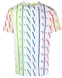 Valentino T-shirt - Wit