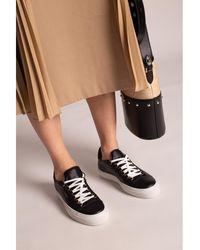 Furla Hikaia Low sneakers - Noir