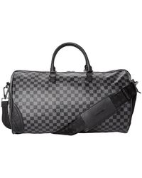 Sprayground Bag - Zwart