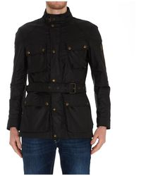 Ferragamo Jacket - Zwart