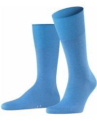 Falke Sokken Kort 14435-6326 - Blauw