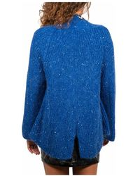 Hanita Sweater Azul