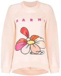 Marni Sweatshirt - Rosa