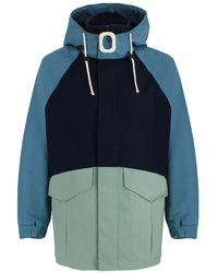 JW Anderson Jackets - Blauw