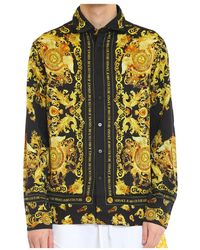 Versace Shirt - Zwart