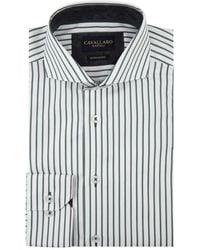 Cavallaro Saso shirt - Verde