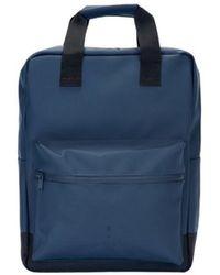 Rains Scout Bag - Blauw