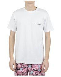 Comme des Garçons - T-shirt - Lyst