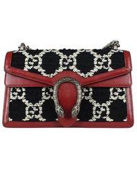 Gucci Dionysus Handbag - Rood