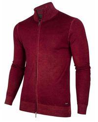 Cavallaro Vest Antomi - Rood