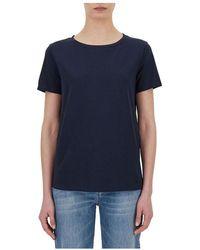 Timberland T-shirt - Blauw