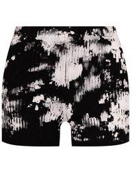 Cotton Citizen Shorts - Zwart