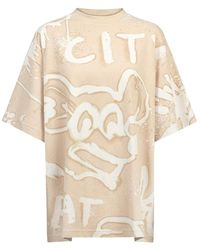 Acne Studios - T-shirt - Lyst