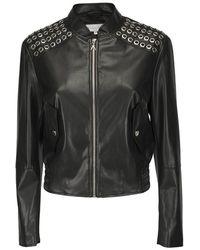 Patrizia Pepe Jacket - Zwart