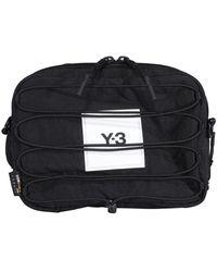 Y-3 Bag - Zwart