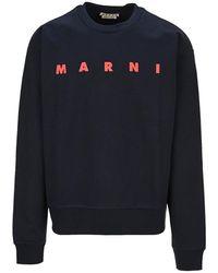 Marni - Maglieria Fumu0074P0S25495 - Lyst