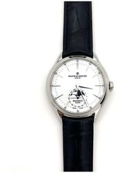 Baume & Mercier Clifton Baumatic Watch - Weiß