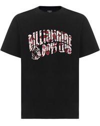 Billionaire T-shirt - Schwarz
