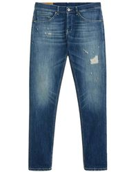 Dondup - Skinny Jeans - Lyst
