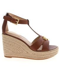 Polo Ralph Lauren Hale Sandals - Bruin