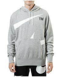 Nike Sweater - Grijs