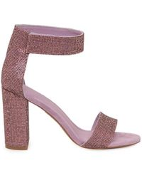 Jeffrey Campbell Sandals - Paars