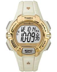 Timex Watch Tw5m06200 - Naturel