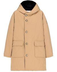 OOF WEAR Winter Coat - Marrone