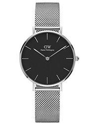 Daniel Wellington Watch - Grau