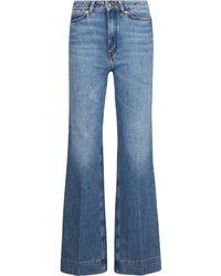DRYKORN Jeans im marlene-stil - Azul