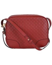 Gucci Shoulder Bag - Rood