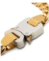 1017 ALYX 9SM Necklace Amarillo